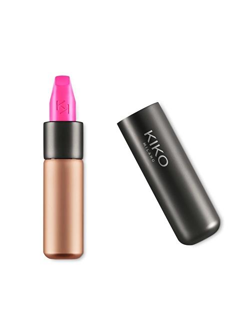 KIKO Milano Velvet Passion Matte Lipstick 306 Fuşya